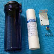 Ly lọc nước trong cho hệ thống phun sương