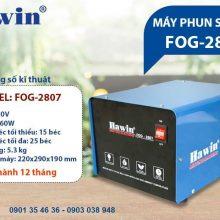 Máy phun sương FOG 2807