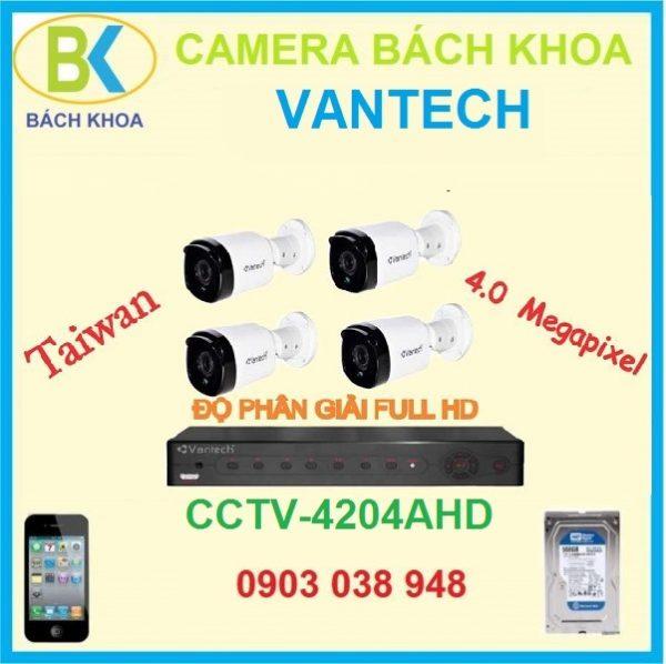 Camera-bo-4-MAT-VANTECH-4204AHD