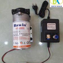 Máy phun sương Đài Loan Hawin HP-2000 Taiwan