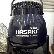 Máy tạo ẩm nhà nuôi yến HL-6800