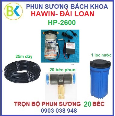 he-thong-phun-suong-20-bec-nhua-HP-2600