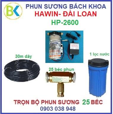 he-thong-phun-suong-25-bec-dong-HP-2600