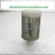 Cục lọc nước cho máy bơm mini 12 ly