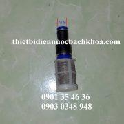 Cục lọc nước gài dây 10 ly - máy bơm mini