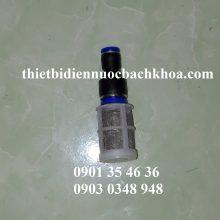 Cục lọc nước gài dây 8 ly - máy phun sương