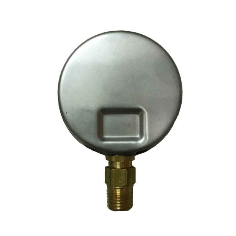 Đồng hồ đo áp suất badotherm 15 kg/cm2 - 200 PSI