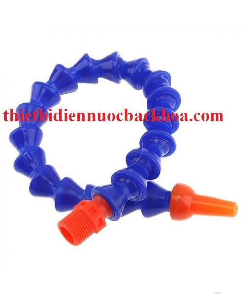 Vòi ống tưới nguội không khóa