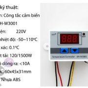 cong-tac-cam-bien-nhiet-do-220v-thong-so