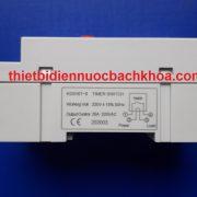Công tắc hẹn giờ KG316T-II bật tắt tự động