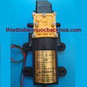 Máy bơm nước mini 12V, 5 lít/phút, 110 PSI