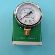 Đồng hồ đo áp suất KK 10 kg/cm2 - 150 PSI