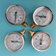 Đồng hồ đo áp suất KK
