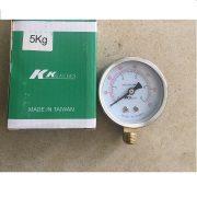 Đồng hồ đo áp suất KK 5 kg/cm2 - 70 PSI